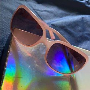 Liz Claiborne Pink Sunglasses
